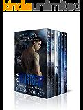 Rebel Walking Box Set: Books 1-5 plus a bonus Novella