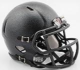 Ohio State 2016 Alternate Black Speed Mini Helmet