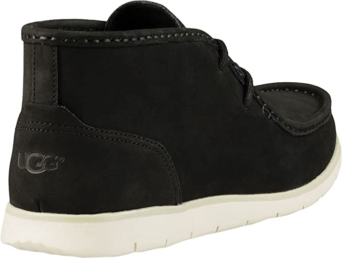 99938db48b3 UGG Mens Hendrickson Leather Boot