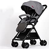Mei Xu Strollers Baby stroller can be lightly seated and reclining umbrella car