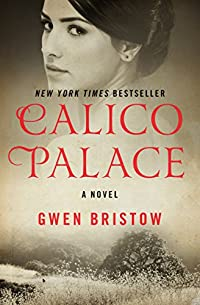 Calico Palace: A Novel by Gwen Bristow ebook deal
