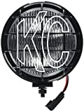 KC HiLiTES 152 Apollo Pro 6'' 100w Fog Light System
