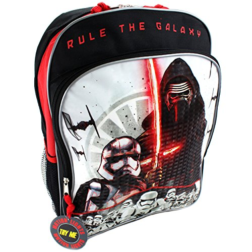 Bb Bag (Disney Star Wars Rule the Galaxy Backpack)