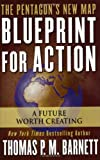 Book cover for Blueprint for Action: A Future Worth Creating