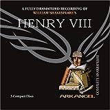img - for Henry VIII (Arkangel Shakespeare) book / textbook / text book