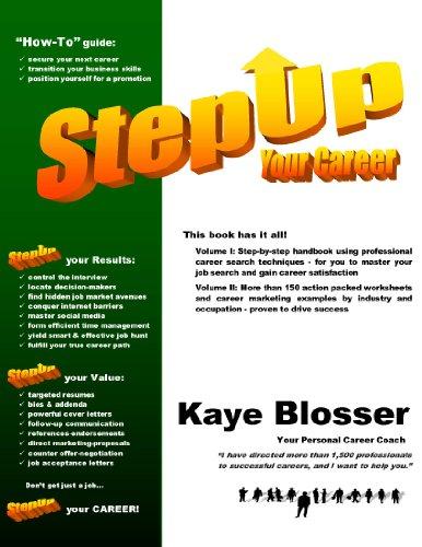 StepUp Your Career Pdf