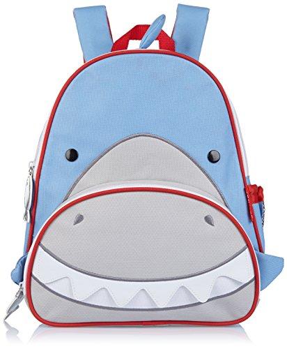shark backpack toddler - 1