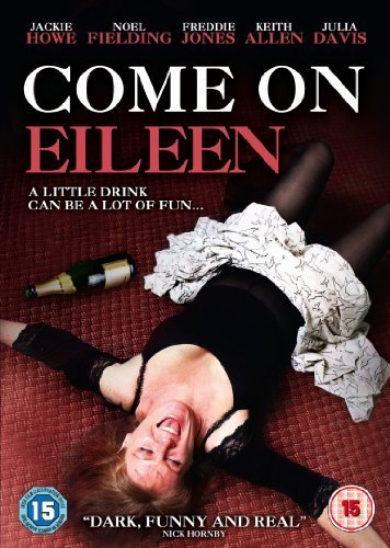 Come on Eileen [Sector 2] by Keith Allen