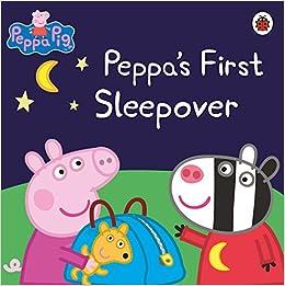 Descargar Utorrent En Español Peppa Pig: Peppa's First Sleepover Epub Libres Gratis