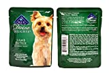 Blue Buffalo Divine Delights Wet Dog Food Variety