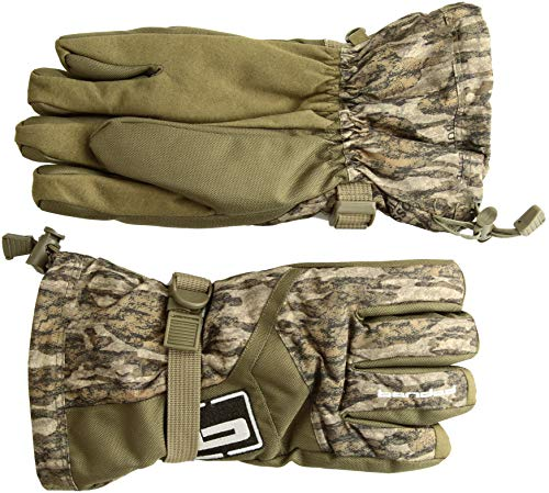 Banded Men's Insulated Gloves
