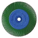 """Dedeco Sunburst - 6"""" TA Radial Bristle Discs"""
