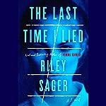 The Last Time I Lied: A Novel | Riley Sager