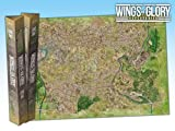 Wings of Glory Game Mat: Noman's Land