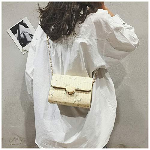 para Bolso mochila Beige única MENGMA mujer talla 7Uvwxx8R