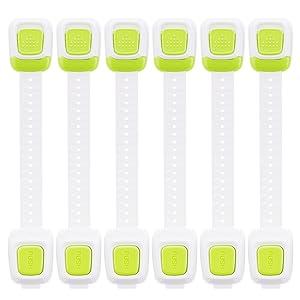 InnoBeta® Protección para puertas, Tope de espuma para puerta,