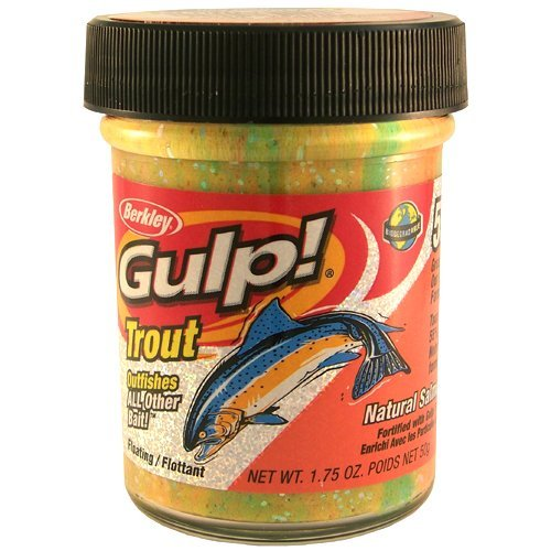 Gulp! Trout Dough