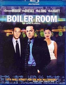 Boiler Room [Blu-ray]