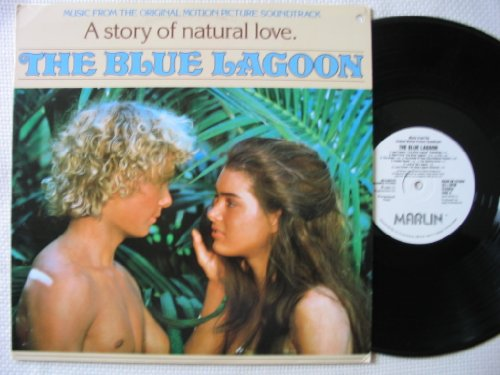 The Blue Lagoon Original Soundtrack