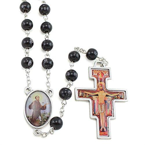 Saint Francis Rosary -