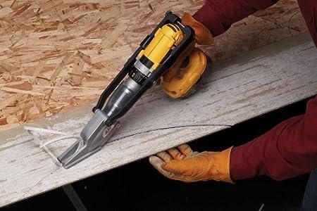 Malco TSF1 Cizalla Turboshear apartadero de fibra de cemento: Amazon.es: Bricolaje y herramientas
