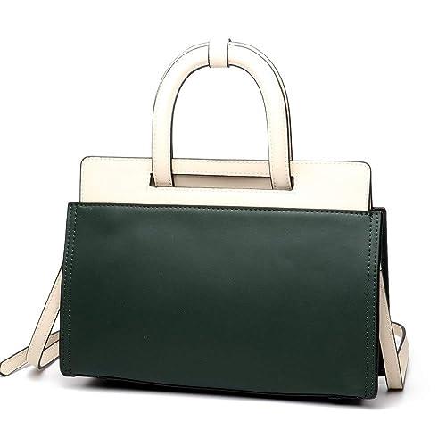 45e21a7572 POMELOS Women Fashion Genuine Leather Totes Handbag Ladies Document Laptop  Hand Bags Female Versatile Crossbody Shoulder