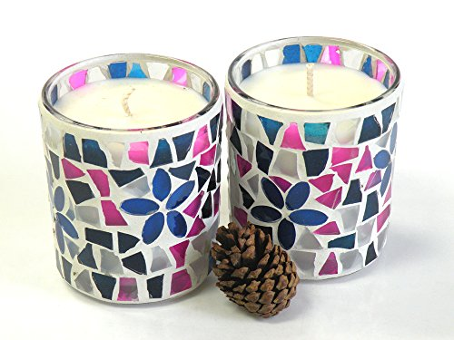 2pcs-set-soy-wax-candle100-hand-poured-6oz-choice-of-unique-colorful-designed-glass-jar-these-candle