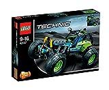 Lego technique Formula off-road 42037
