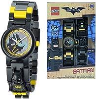 Lego Batman Movie 8020837 Batman Kids Minifigure Link Buildable