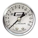 Automotive : Mr. Gasket 1561 Fuel Pressure Gauge
