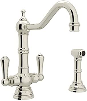 Picardy Single Handle Kitchen Faucet