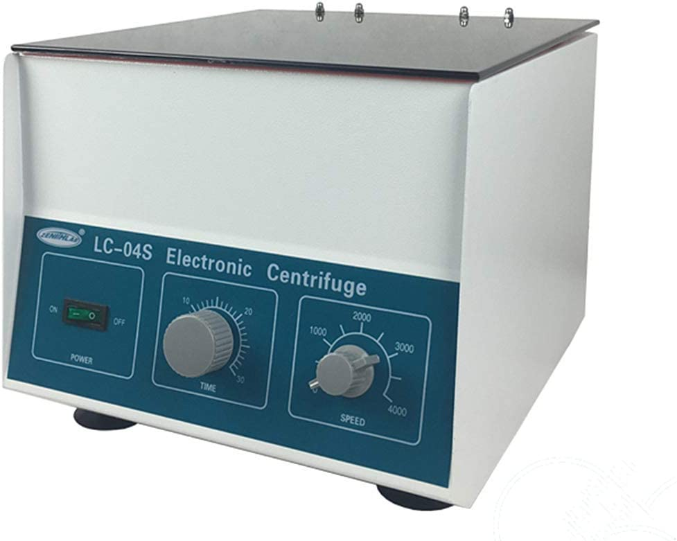 YJINGRUI LC-04S - Separador de centrífugo médico de baja velocidad ...