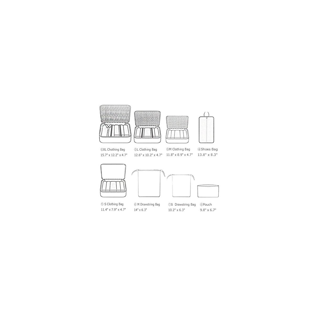 Starmood 5Pcs 5-6 7-8 9-10 Microfiber Car Polishing Waxing Polisher Bonnet Buffing Pad Cover