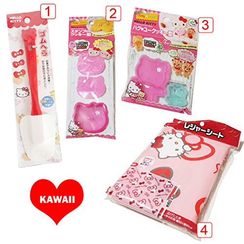 hello kitty bread mold - 6