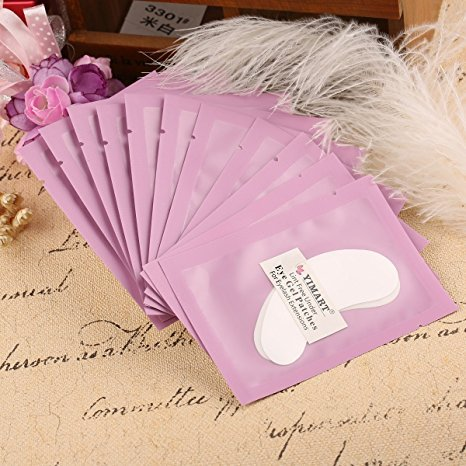 yimartr-50-pairs-professional-lint-free-under-eye-gel-pad-patches-for-eyelash-extensions