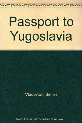 Passport to Yugoslavia