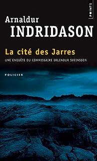 La cité des Jarres, Arnaldur Indridason
