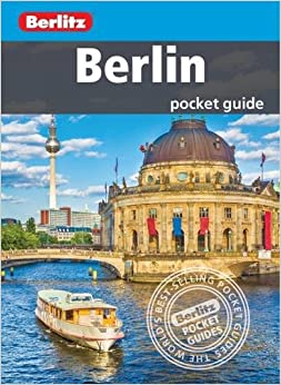 Book Berlitz Pocket Guide Berlin (Berlitz Pocket Guides)