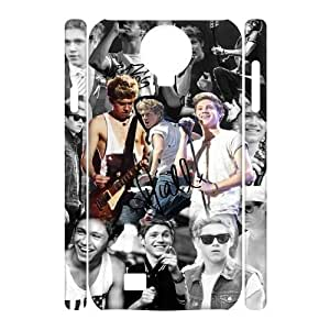 Niall Horan Design Top Quality DIY 3D Hard Case Cover for SamSung Galaxy S4 I9500, Niall Horan Galaxy S4 I9500 3D Phone Case