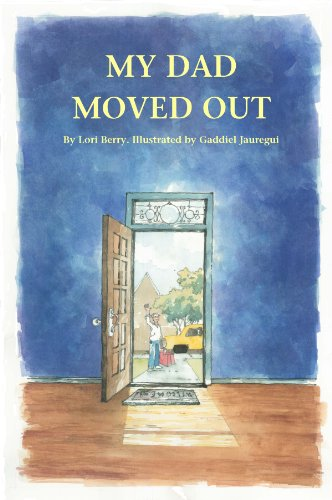 My Dad Moved Out (Help me...Help you series Book 2)