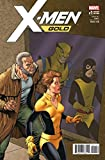 X-Men Gold #1 Bob McLeod 1:25 Variant First Printing with Uncensored Ardian Syaf Art