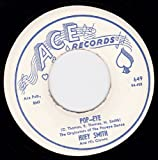 Pop-Eye/Scald-Dog (VG++ 45 rpm)