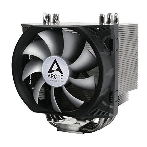 mited Edition - Multicompatible 200 Watt CPU Cooler for AMD and Intel - Easy installation - Pre applied MX 4 thermal compound ()