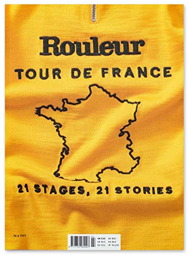 Rouleur Issue 19.4 : July 2019 : The Tour de France