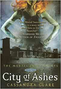 City of ashes free ebook