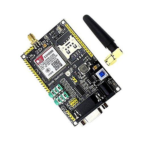 2017 New GPS Module, Northbear SIM800 GSM GPRS Module STM32 SIM900A Upgrade Board
