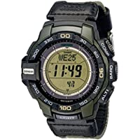 Casio Protrek Solar Compass Digital Watch (PRG-270B-3CR)