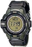 Casio Men's PRG-270B-3CR PRO TREK Green Watch