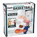 Franklin Sports Over The Door Basketball Hoop With