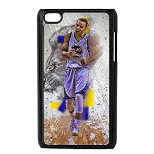 iPod Touch 4 Case Black Stephen Curry R2938200